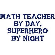 Quotes About Math Teachers. QuotesGram