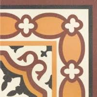 <b>Декор керамический Mainzu</b> Victorian V.Esquina Gotic 200х200 мм ...