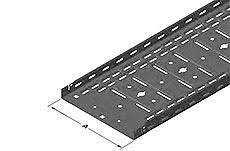 attache подставка для документов 6 отделений цвет серый