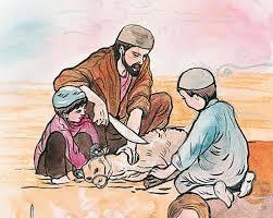 Makna dan Hikmah Hari Raya Idul Adha