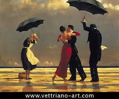 """Résultat de recherche d'images pour """"couple qui danse sur la plage tableau"""""""