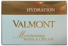 Amazon.com: <b>Valmont Hydration</b> Ritual Moisturizing with Cream, 1.7 ...