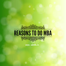 what mba has done to the most successful people reasons to do mba