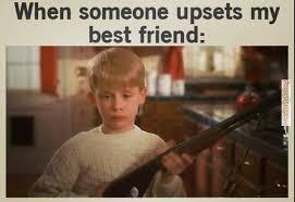 Memes Vault Funny Memes About Best Friends via Relatably.com