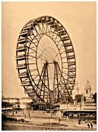 Edward McPherson on St. Louis's 1904 World's ... - The Paris Review