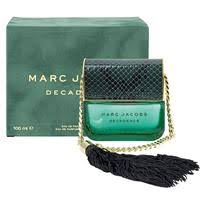 Buy <b>Marc Jacobs Decadence</b> Eau De Parfum 100ml Spray Online at ...