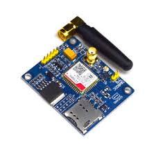 1pcs <b>SIM800C Development Board Quad-band</b> GSM GPRS ...
