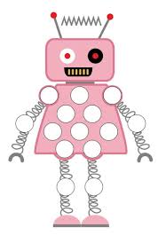 images about k robots robot builder a printables list of robot themed books
