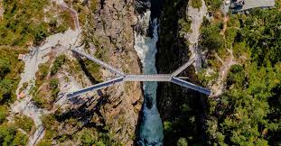 This <b>New</b> Bridge <b>Lets</b> You Walk Over One of Norway's Most ...