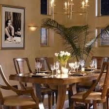 art deco dining room with candlelight chandelier art deco dining room