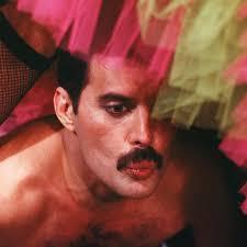 <b>Freddie Mercury</b> on Spotify