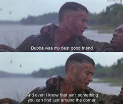 Life Lessons from Forrest Gump, Tom Hanks GIFs and Memes | Gurl.com