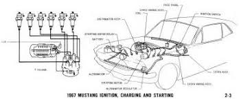 similiar 67 mustang wiring diagram keywords 1968 ford mustang ignition switch wiring diagram 67 amp 3968 wiring