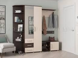 <b>Модульная</b> прихожая <b>Белла</b> (<b>Миф</b>) на «Костромская мебель ...