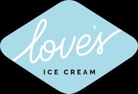 <b>Love's Ice Cream</b>