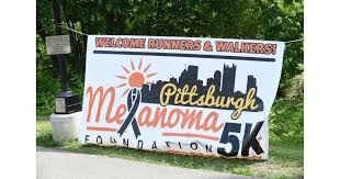 Pittsburgh Melanoma <b>Foundation</b> 5k <b>Run</b>/Walk