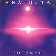 <b>Judgement</b> by <b>Anathema</b> (Album, Alternative Rock): Reviews ...
