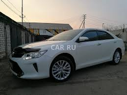 Toyota Camry 2015 купить в Тарко-Сале, цена 1498000 руб ...