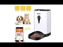 <b>4.5L</b> Gasky App Control <b>Dog</b> Food Automatic <b>Cat Pet</b> Smart <b>Feeder</b> ...