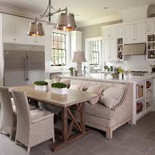 island design ideas designlens extended: kitchenislandwithtableattached kitchen table attached to island design