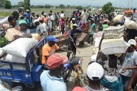 Resultado de imagen para veda a productos RD; piden Haití reconsidere