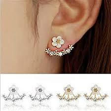 Korean Fashion Earrings - Amazon.com
