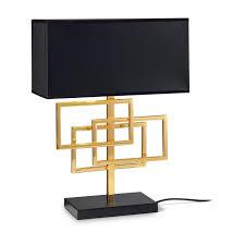 Настольная лампа <b>Ideal Lux Luxury</b> TL1 Ottone — купить в ...