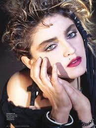 300 x 403px madonna early 80 39 s crazy makeup