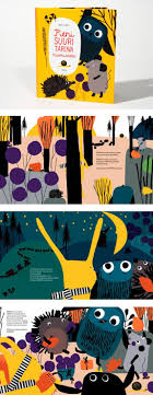 17 best ideas about kids graphic design graphics little big story of tomorrow rÉka kirÁly graphic design and illustration