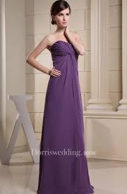 <b>Ruched</b> Sweetheart <b>A-Line</b> Maxi Dress With Detachable <b>Scalloped</b> ...