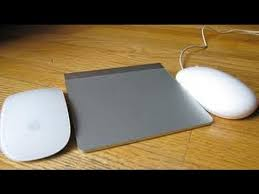 Обзор <b>Apple Magic Trackpad</b> - YouTube