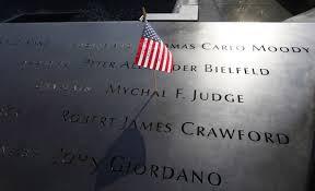 Image result for world trade center memorial