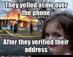 Call Center Humor on Pinterest | Call Center Meme, Customer ... via Relatably.com