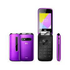 <b>Телефоны</b>   <b>BQ 2816</b> Shell