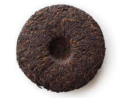 Ancient Shu <b>Pu'er</b> Cake Vintage 2009 - Rishi <b>Tea</b>