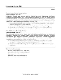 rn resume professional experience  swaj eurn resume professional
