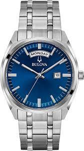 Наручные <b>часы Bulova 96C125</b> — купить в интернет-магазине ...
