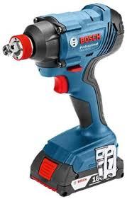 Купить <b>Гайковерт Bosch GDX 180-LI</b> (0.601.9G5.220) - цена на ...