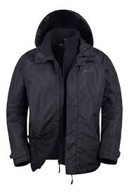 <b>3 in 1</b> Jackets | Mountain Warehouse US