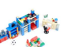 Lego Furniture Lego Ideas Minifig Furniture Childs Room