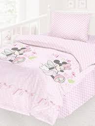 """<b>Комплект постельного белья</b> """"DISNEY"""" Ясли <b>Minnie</b> fairy Disney ..."""