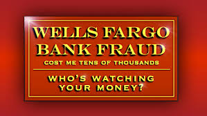 Image result for wells fargo fraud investigation