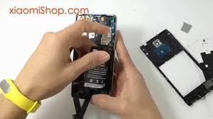How to Replace Your <b>Xiaomi Mi4 Screen</b> - YouTube