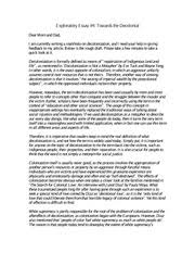 exploratory essay   blacklivesmatter   gregory burns philosophy     pages exploratoryessay decolonization
