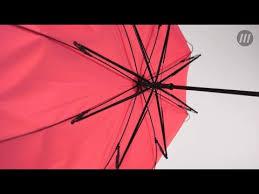 <b>Зонт</b>-трость <b>Unit Wind</b>, черный (артикул 2392.30) - Проект 111