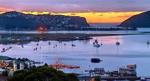 Image result for knysna waterway photo