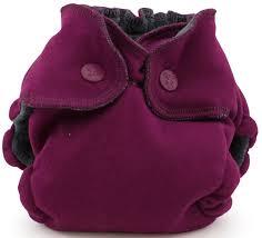<b>Kanga</b> Care <b>Многоразовый памперс</b> EcoPosh Organic Newborn ...