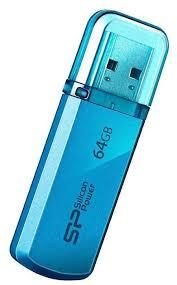 <b>Флешка Silicon</b> Power Helios 101 <b>64Gb</b> — купить по выгодной ...
