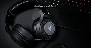 Razer Gaming <b>Headsets</b>: Wired / Wireless <b>Headsets</b> and ...