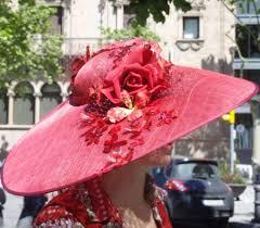 Resultado de imagen de imagen sombrero pamela